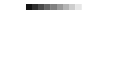 Grayscale Photography Logo